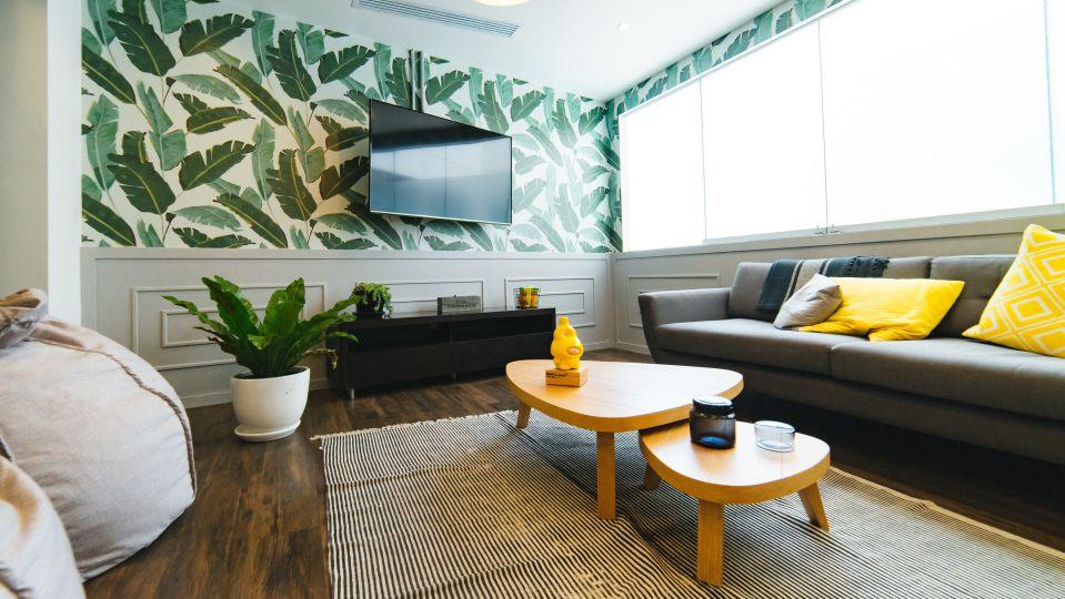 Harga Wallpaper Rumah