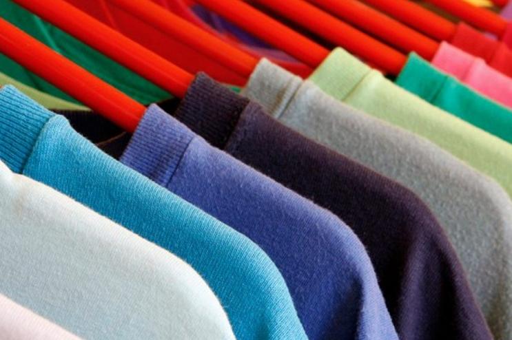 Tips Memilih Bahan Baju Kaos